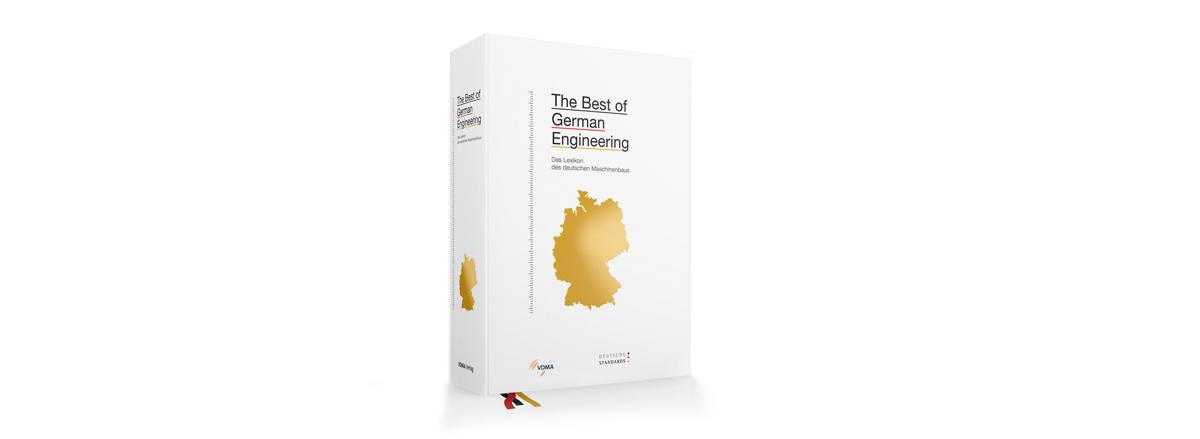 The Best of German Engineering
