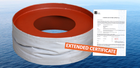 Extanded certificate Flexible penetration